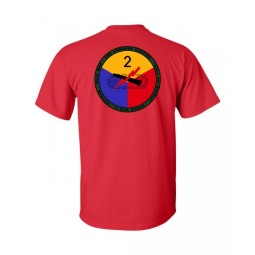 2nd-armored-division-seal-shirt