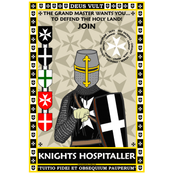 knights-hospitaller-recuritment-poster1